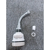 Đầu vòi tăng áp tiết kiệm nước, có thể kéo dài A70 thumbnail