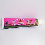 Kem đánh răng trẻ Em ROSE hương Dâu (75g) - Hàng chính hãng thumbnail
