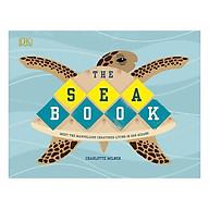 The Sea Book (Hardback) thumbnail