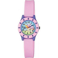 Đồng hồ trẻ em Q&Q Citizen VQ13J009Y dây nhựa thương hiệu Nhật Bản thumbnail