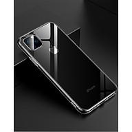 Ốp iPhone 11 Pro Trong Suốt - Hàng Chính Hãng thumbnail