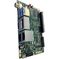 Bảng mạch máy tính nhúng AAEON UP SQUARED PRO - CPU N3350(F1).Ram 2GB.eMMC 32GB - Hàng chính Hãng thumbnail