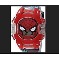 Mẫu đồng hồ nhện LED thumbnail