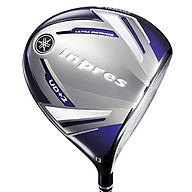 Gậy Golf Nữ Driver Yamaha Inpres UD+2 2019 Made In Japan Golf Club For Ladies thumbnail