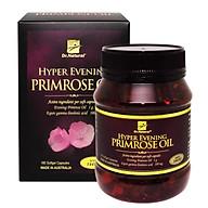 Thực Phẩm Chức Năng Viên Uống Bổ Sung Nội Tiết Nữ Hyper Evening Primrose Oil 180 Viên thumbnail