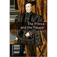 Oxford Bookworms Library (3 Ed.) 2 The Prince and the Pauper MP3 Pack thumbnail