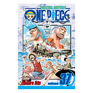One Piece 37 - Tiếng Anh thumbnail