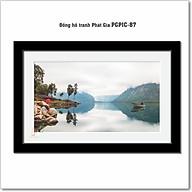Đồng hồ tranh PGPIC-86 thumbnail
