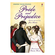 Usborne Young Reading Series Three Pride and Prejudice thumbnail