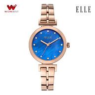 Đồng hồ Nữ Elle dây thép không gỉ 30mm - ELL21010 thumbnail