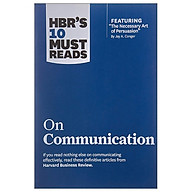 HBR s 10 Must Reads On Communication thumbnail