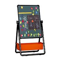 Bảng Flipchart 2 mặt cho bé học vẽ thumbnail