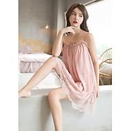 Đầm ngủ ren dễ thương cao cấp HATI - DN945 thumbnail
