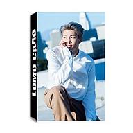 Lomo card RM BTS thumbnail