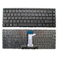 Bàn phím dành cho Laptop HP 14-bs series thumbnail