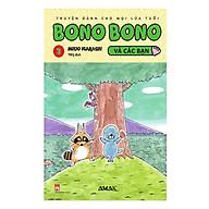 Bono Bono Và Các Bạn - Tập 3 thumbnail