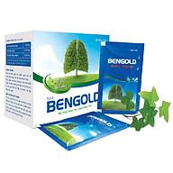 Thực phẩm chức năng Siro BENGOLD - Bổ phế giảm ho chiết xuất từ Cao lá thường xuân - Hộp 20 gói x 5ml thumbnail