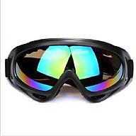 Kính thể thao ngoài trời Kính xe máy Kính trượt tuyết X400 - Nhiều Màu thumbnail