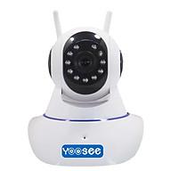 Camera IP Wifi Yoosee Full HD 1080P - Hàng Nhập Khẩu thumbnail