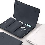 Baseus Basics Series 16 inches Túi chống sốc, chống thấm nhỏ gọn dùng cho Tablet Macbook Laptop và phụ kiện Hàng Chính Hãng thumbnail