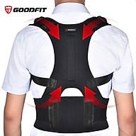 Đai chống gù lưng, áo chống gù lưng chính hãng GoodFit GF713P thumbnail