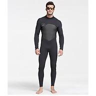 Bộ Lặn Liền Nam Giữ Nhiệt Dày Wetsuit 3mm Sbart thumbnail