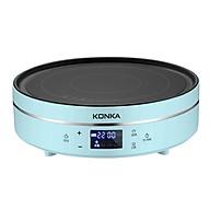 Bếp Điện Từ đa năng KONKA KES-22AS02 - KES-22AS03 Phù Hợp Nhiều Loại Nồi - Hàng nhập khẩu thumbnail