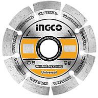 Đĩa cắt gạch khô 110 Ingco DMD011102 thumbnail