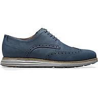 Cole Haan Men s Original Grand Shortwing Oxford Shoe thumbnail
