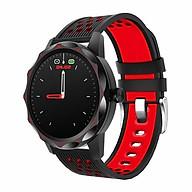 Đồng hồ thông minh Colmi Sky 1 Pro- CHÍNH HÃNG -MÀU ĐỎ thumbnail