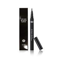 Kẻ mắt nước OHUI Real Color Brush Eyeliner 01 màu đen thumbnail