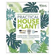 RHS Practical Houseplant Book thumbnail