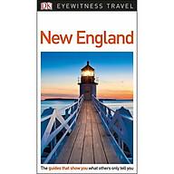 DK Eyewitness Travel Guide New England thumbnail