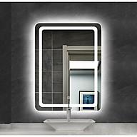 Gương sấý cảm ứng đèn Led LG111 thumbnail