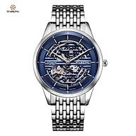 Đồng hồ Nam STARKING AM0282SS17 Máy Cơ Tự Động (Automatic) Kính Sapphire thumbnail