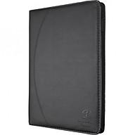 Sổ da 200 trang A4 Klong - TP655 màu đen thumbnail