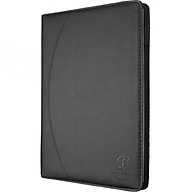 Sổ da 400 trang A4 Klong - TP657 màu đen thumbnail
