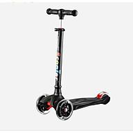 Xe scooter 3 bánh cao cấp cho bé 2- 14 tuổi thumbnail
