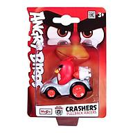 Xe Trớn Tốc Độ Cao Angry Birds Của Chú Chim Nóng Tính RED thumbnail