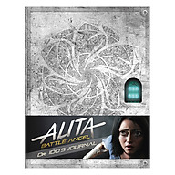 Alita Battle Angel - Dr Ido s Journal thumbnail