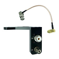 Adjustable Antenna Bracket with Screw, Quick-release Portable Design, Easy Installation thumbnail