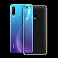Ốp lưng cho Huawei P30 Lite - 01203 - Ốp dẻo trong - Hàng Chính Hãng thumbnail