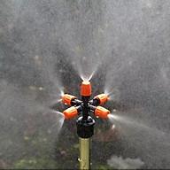 Combo 10 đầu phun sương 5 hướng thumbnail