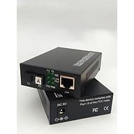 Bộ chuyển đổi cáp quang sang IP chuẩn 10 100M cho camera thumbnail