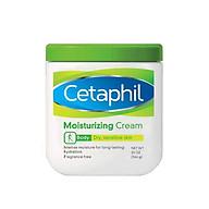 Kem dưỡng ẩm dưỡng da toàn thân Cetaphil Moisturizing Cream 566g - Nhập Khẩu Mỹ thumbnail