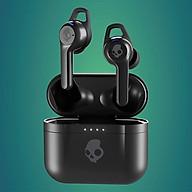 Tai nghe True Wireless Skullcandy Indy ANC - Chống ồn chủ động, Bluetooth 5.0, Pin lên đến 32h, Sạc không dây, Điều chỉnh âm thanh với Skullcandy App - Hàng Chính Hãng thumbnail