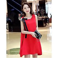 Đầm bầu đẹp - váy bầu xinh thời trang Hàn Quốc DN1907022A thumbnail