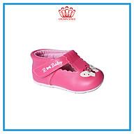 Giày tập đi cho bé Crown Space Royale Baby Fashion Shoes 051_1106 thumbnail