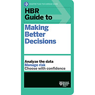 HBR Guide to Making Better Decisions thumbnail