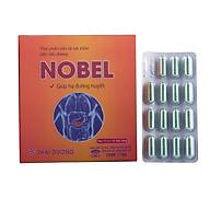 Thực Phẩm Chức Năng Hộp Viên Tiểu Đường Nobel (15 Viên Vỉ) thumbnail